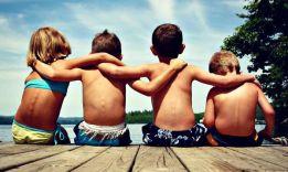 Тест «Проверьте свою дружбу»: 15 занимательных вопросов + советы