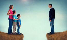 Как развестись с мужем если есть ребенок?