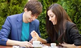 Как вести себя с парнем: знакомым, незнакомым, любимым