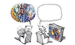 Влияние телевизора на человека: гони его в шею!