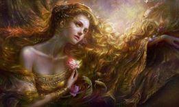 Тест «Какая ты богиня»: на кого ты больше похожа?