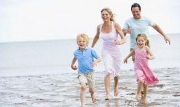 Как наладить отношения в семье?