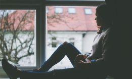 Как вывести девушку из депрессии: 7 советов
