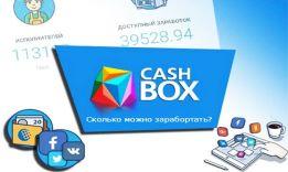 Cashbox: грамотное продвижение бизнеса в соцсетях
