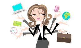 Как успевать все: 10 сногсшибательных советов