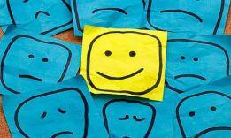Как стать оптимистом, а не быть унылой какашкой?