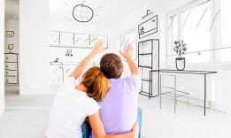 Как заработать на квартиру. Или как самому купить квартиру?