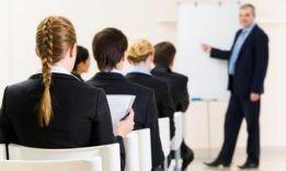 Что такое тренинг: какая польза от него?