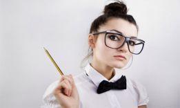 Как стать умной девушкой: 10 рекомендаций