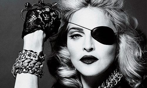 Мадонна презентувала фільм, котрий присвятила жінкам