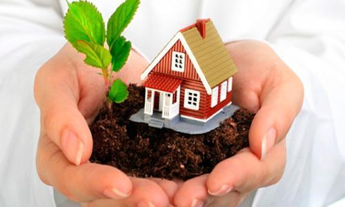 Преимущества дарственной на дом и землю