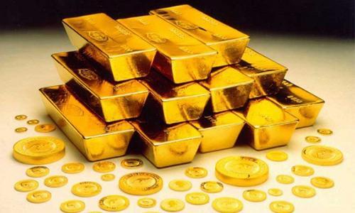 Как купить и сколько стоит слиток золота в банке - Далеко