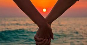 Начало отношений между мужчиной и женщиной