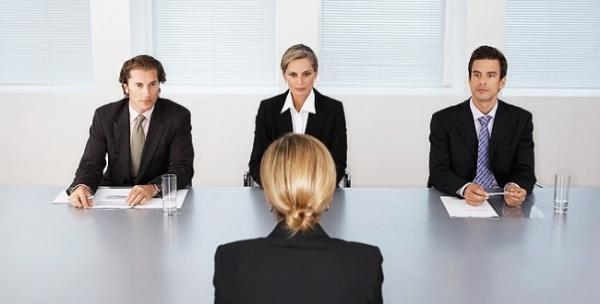 собеседование в фирме