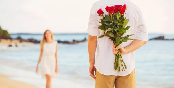 Как попросить подарок у парня