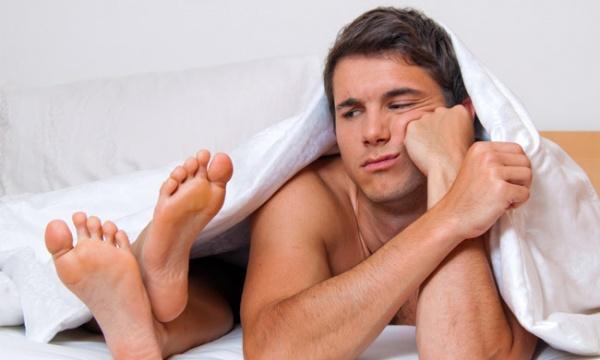 Как улучшить сексуальное либидо мужчин