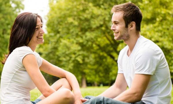 Как говорить с девушкой