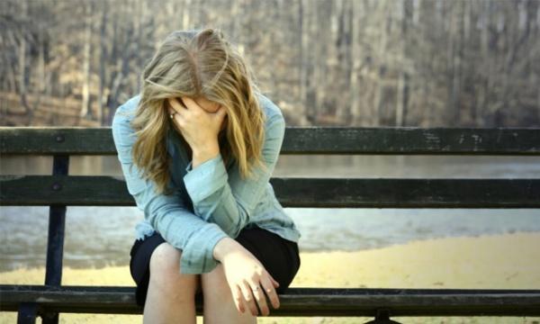 Как выйти с депрессии