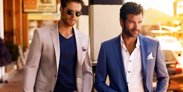 как научиться мужчине хорошо одеваться
