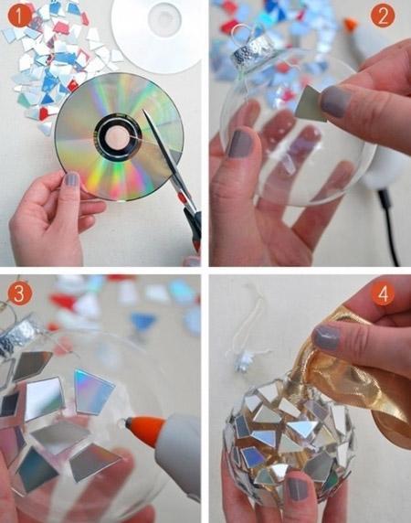 elochnaja-igrushka-iz-staryh-cd-diskov