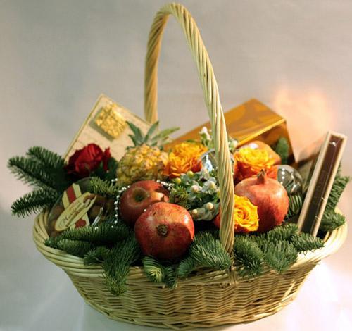 novogodnjaja-korzinka-dlja-fruktov-3