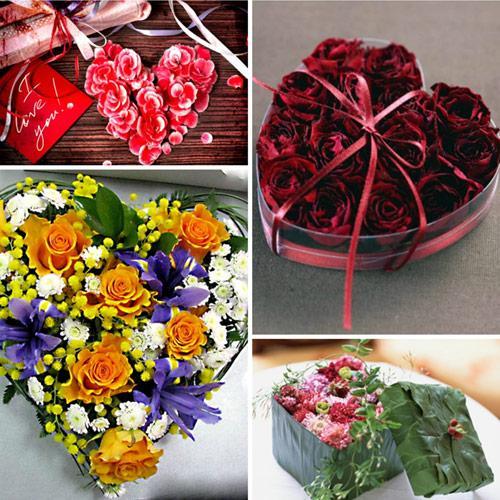 на 10 день знакомства подарить розу