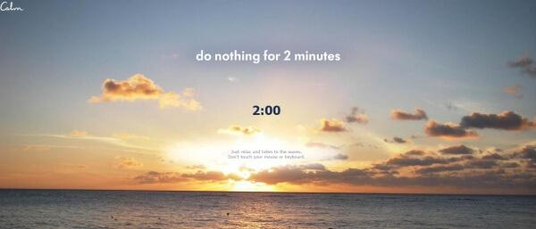 otdohnut 2 minuty