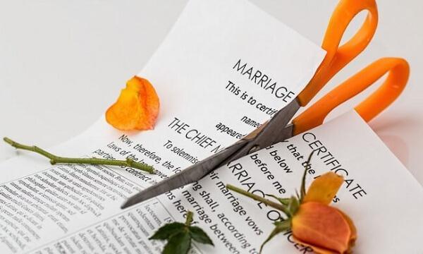 Как пережить развод мужчине