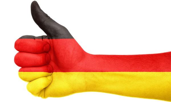 История германии тесты фотография