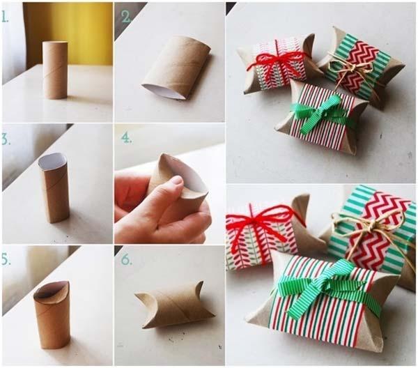 Подарки своими руками делаем подарок