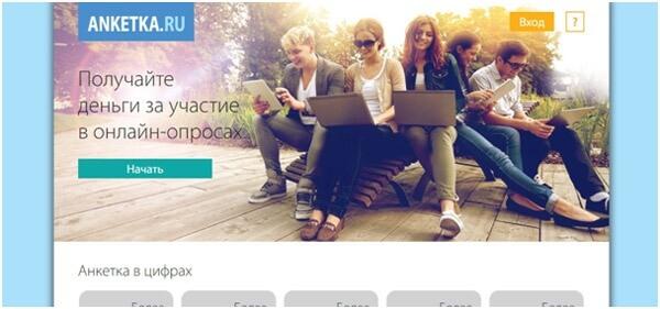 sajt-Anketka