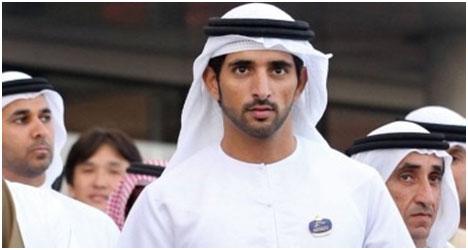 princ-Dubai-Hamdan