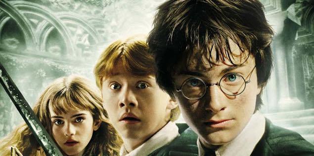 «Гарри Поттере»
