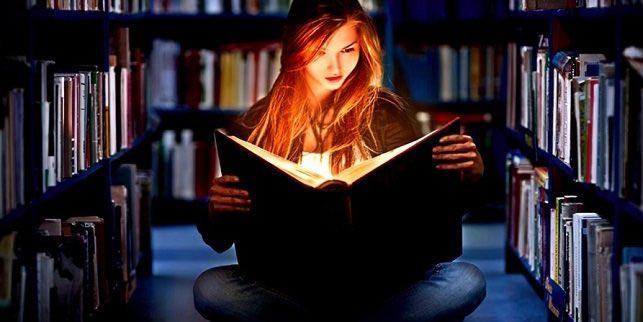 Какие книги читаешь