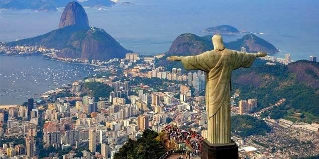 Рио Деженейро