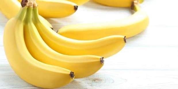 Упрямый банан.