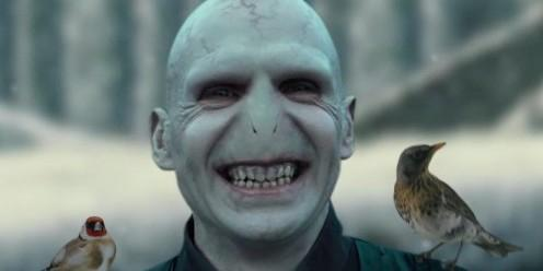 Волдеморт