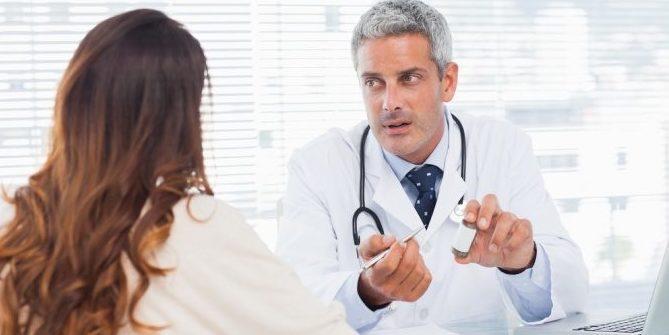 Вы посетили доктора