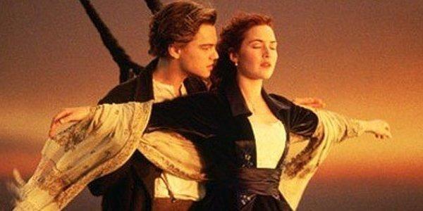 фильм «Титаник»