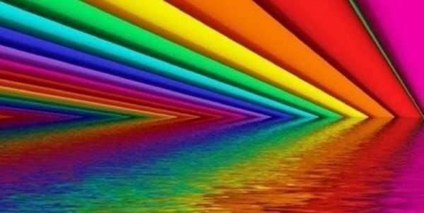 любимый цвет