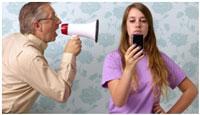 Из за чего бывают споры между поколениями