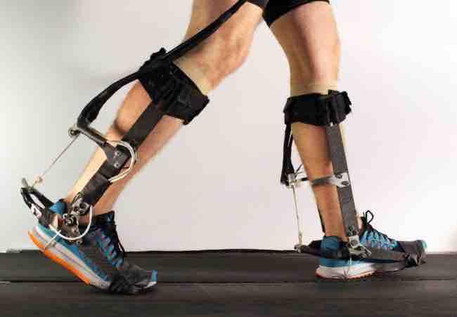 jekzoskelet – jeffektivnoe