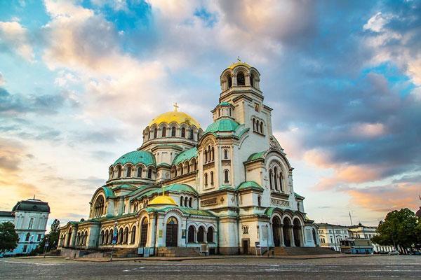 stolica-Bolgarii
