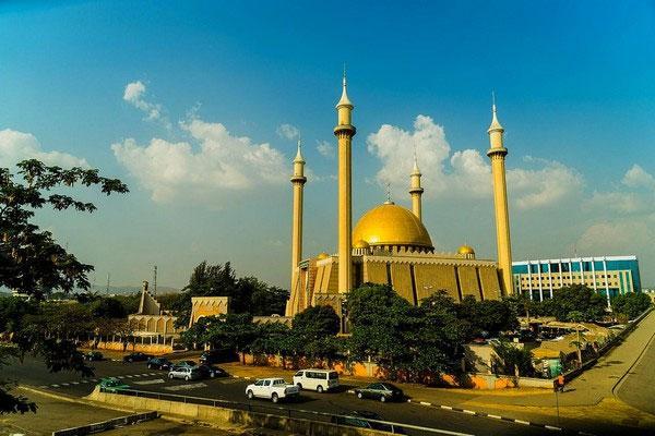 stolica-Nigerii