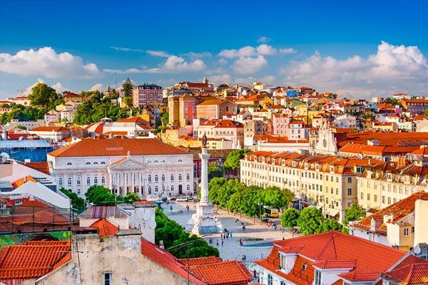 stolica-Portugalii