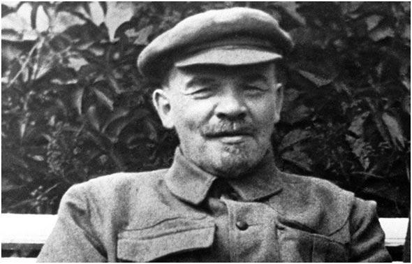 vozhd-proletariata