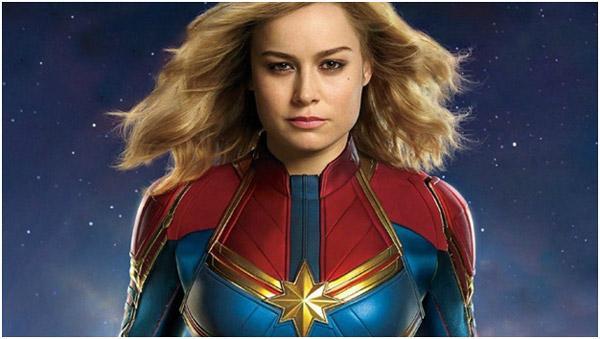 kapitan-Marvel