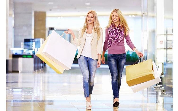 shopping-s-podrugoj