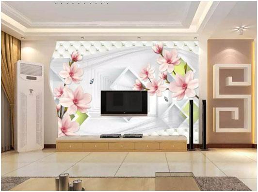 fotooboi-rozovaja-magnolija